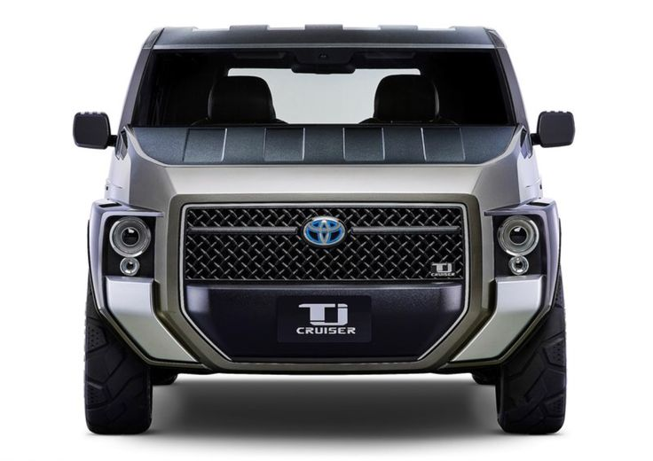 """he Toyota Tj CRUISER was designed for drivers with lifestyles where work and play dovetail seamlessly. The """"T"""" in Tj CRUISER stands for """"Toolbox"""" in reference to how the car can be used like a toolbox, while the """"j"""" stands for """"joy"""" in reference to the joy of visiting various places by car. The name """"CRUISER,"""" which is traditionally used for Toyota's SUV lineup, is assigned to the Tj CRUISER to express the power of the vehicle. The unit to run on a 2.0-liter class engine + hybrid system."""