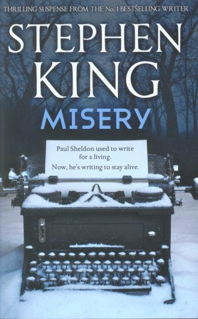 El único libro de King que me gusta