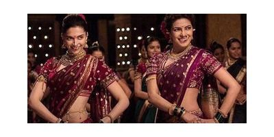 With Bajirao Mastani's Pingu song out, everyone seems to compare the big face off between Priyanka and Deepika to Madhuri and Aishwarya's Dola Re. Check out some of the most awesome dance moves by actress duos in Bollywood. Who is your favorite? itimes.com