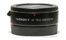 Tamron AF 4 Element 1.4x Teleconverter Lens Canon EOS/EF 1D-X /5D