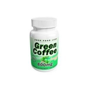 During this 12 week study, participants lost 17 pounds (on average) by taking green coffee bean extract twice per day. Participants did not diet, and made no changes to exercise. The study showed a 10% reduction in body weight and 16% of their total body fat on average. Most importantly, no side effects OF ANY KIND were found. Know why???  It 100% natural!