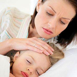 12 Kids' Symptoms You Should Never Ignore.