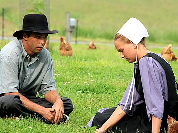 amish rumspringa traditional culture The amish have always the teenage rite of rumspringa this misunderstood religion and culture the amish is a must-read for anyone willing to look.