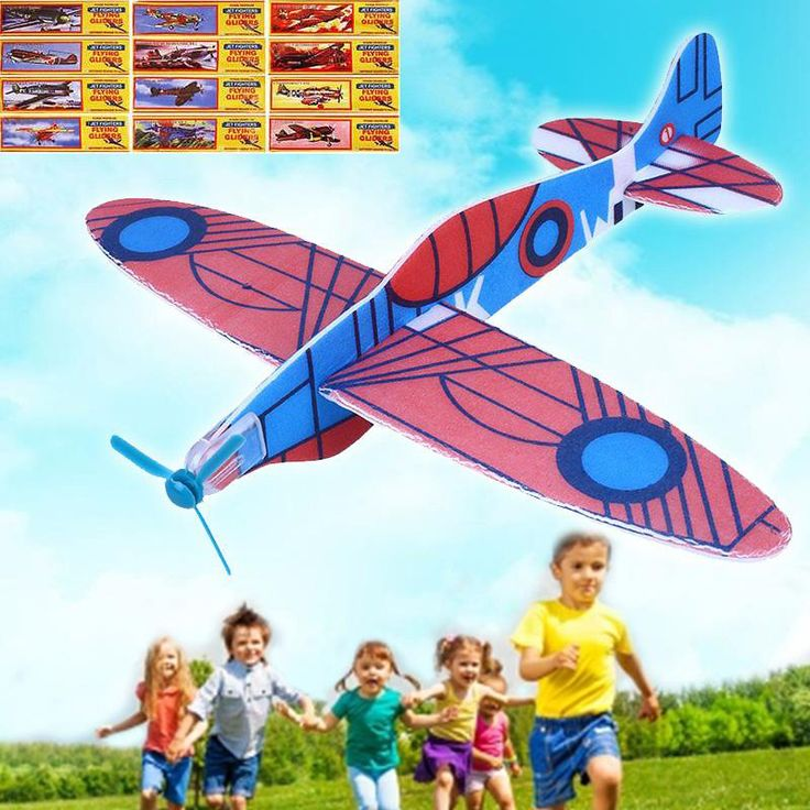 2017 12pcs Diy Hand Throw Flying Glider Planes Foam: Best 25+ Party Bag Fillers Ideas On Pinterest
