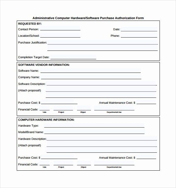 Equipment Purchase Proposal Template In 2020 Proposal Templates
