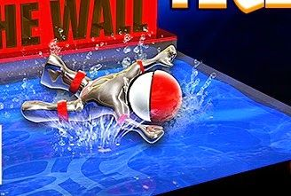 Play Hole In The Wall - Twisted Figures Action Online Games Free