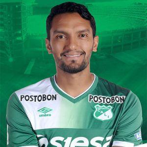 Equipo Profesional Deportivo Cali 2017 - Abel Aguilar