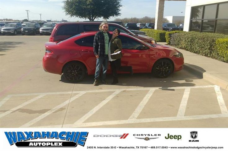 Waxahachie Dodge Chrysler Jeep Customer Review  I'm very satisfied with the service and the professionalism i received at the Waxahachie Autoplex    robert, https://deliverymaxx.com/DealerReviews.aspx?DealerCode=F068&ReviewId=66846  #Review #DeliveryMAXX #WaxahachieDodgeChryslerJeep