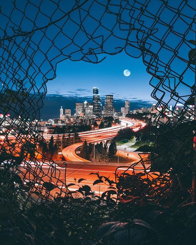 Life Is Too Short To Be Afraid Uwo Best Landscape Photography Urban Landscape Landscape Photography
