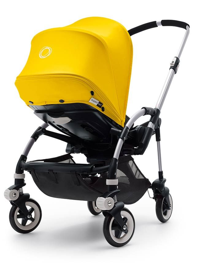 lightweight, city stroller – bugaboo bee (Greece) English