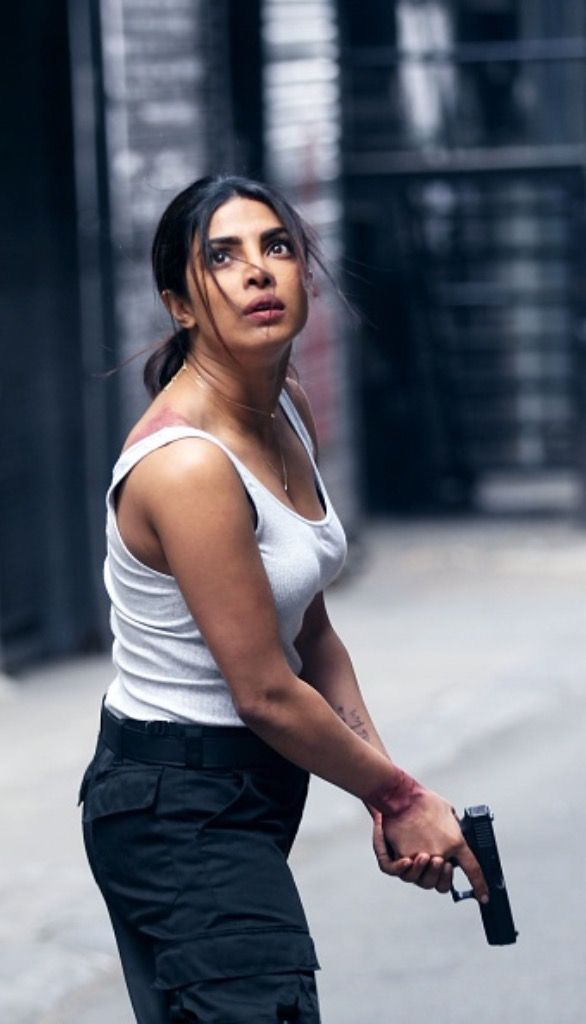 Beautiful Priyanka Chopra