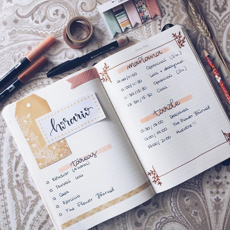 ~Lettering & Bullet Journal~  Flowers, coffee & stationery Talleres de Bullet Journal y Lettering⤵️