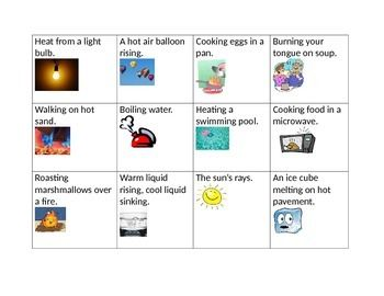 79 best images about Thermal Energy on Pinterest | Activities ...