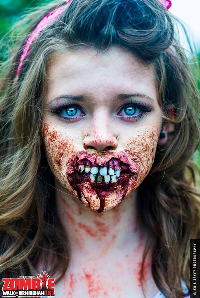 200 best all kind and types of zombies images on pinterest zombies zombie makeup and creepy. Black Bedroom Furniture Sets. Home Design Ideas