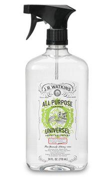 Home Care   J.R. Watkins White tea & bamboo All Purpose Cleaner