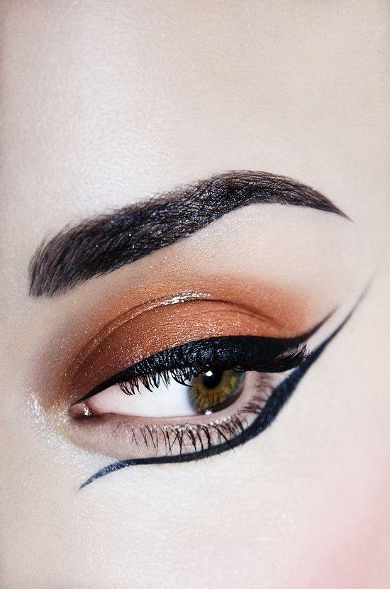Mateusz Sitek for DIION Magazine #makeup
