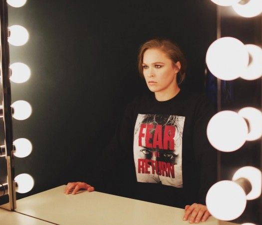 Ronda Rousey as a 'Paul Heyman girl'? Pro-wrestling legend welcomes her in WWE