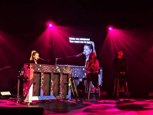 There Is More Tour: A night with Hillsong Worship and Pastor