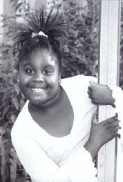 Raven Goodwin Picture