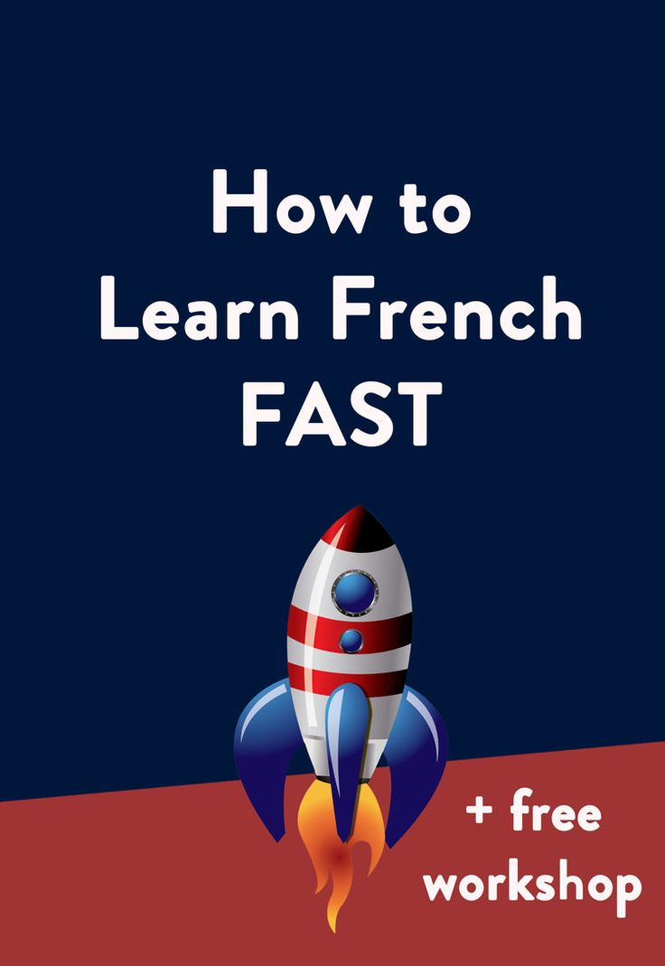 Learning French: Where to Begin - ThoughtCo