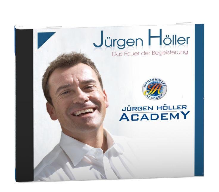 Kannst Du Dich noch für etwas begeistern? Für Dich selbst, für Deinen Job, für Deine Firma, für Dein Produkt, für Deinen Partner, für Deinen Erfolg? Wenn nicht, dann wird Jürgen Höller dafür sorgen, dass Du nun endlich richtig durchstarten kannst. Wenn ja, dann wird er mit seinem Vortrag das Feuer in Dir noch einmal richtig anheizen, damit Du 110% geben kannst. www.juergen-hoeller-shop.de/hoerbuecher-cds/das-feuer-begeisterung.html