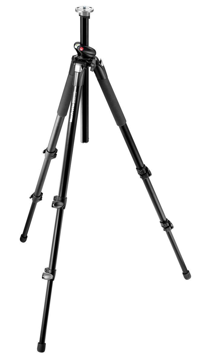 055XPROB Pro Tripod (Black)