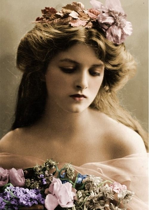 Best beautiful vintage images on pinterest vintage-923