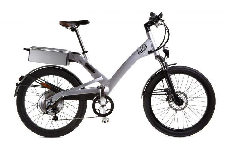 """Das schnelle E-BikeShima von A2B ist nicht nur ExtraEnergy Testsieger, sondern hat jetzt auch gute Chancen auf den Titel """"günstigstes S-Pedelec Deutschlands."""" Der britische Hersteller A2B hat einiges an Erfahrung im E-Bike Markt vorzuweisen und präsentiert immer wieder Modelle, die sich durch Alltagstauglichkeit und komfortablesHandling auszeichnen.Das Shima ist ein solches Bike. Ein S-Pedelec mit eigenwilligem …"""