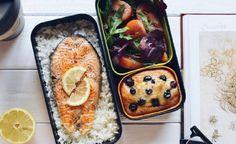 Die dürfen mit ins Büro: der neue Lunch-Trend Bento-Box