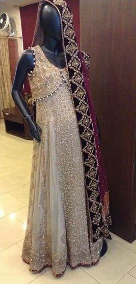#Pakistani #fashion,Pakistani #dress,Pakistani #couture.    http://www.shaadi.org.pk/