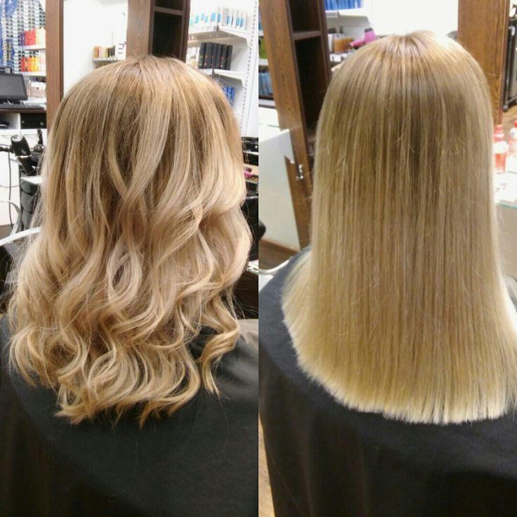 Ombrehair, vanillahair ,blond