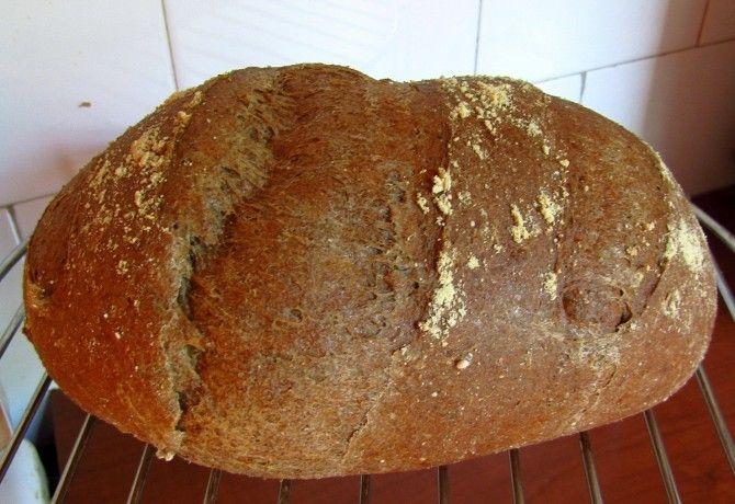 Szénhidrátcsökkentett kenyér