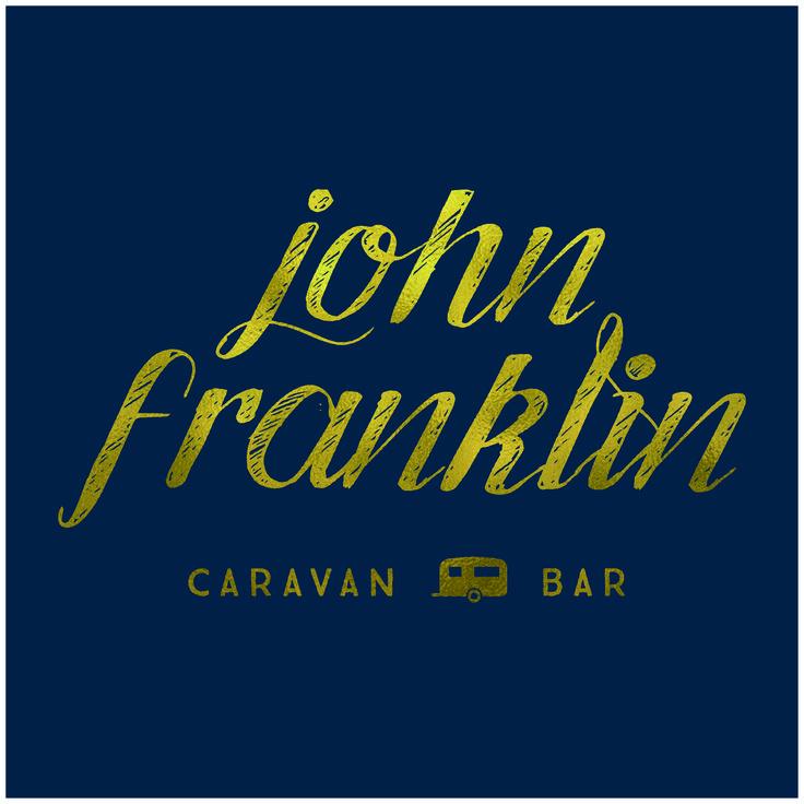 John Franklin Caravan Bar - Nürnberg #mobilebar #vintagecaravan #caravanbar #wohnwagenbar #gatheringevents #weddingideas