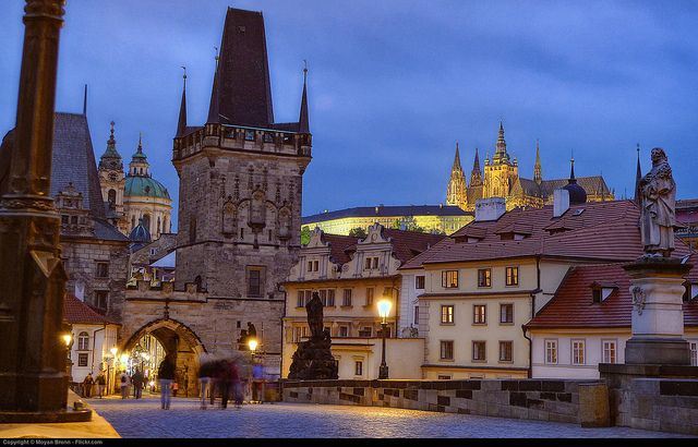 No matter when you visit, Prague is always a magical destination, full of festivals, historical sights and cultural events.