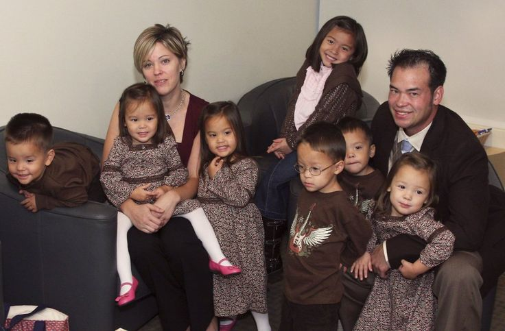 Jon and Kate Gosselin's kids are teenagers: See the Gosselins all grown up!