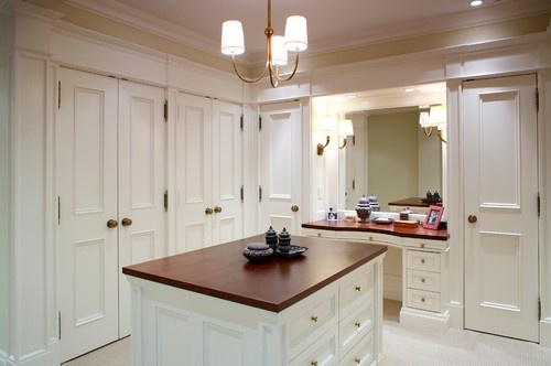Traditional Storage & Closets Photos Design, Pictures, Remodel, Decor and Ideas - page 113