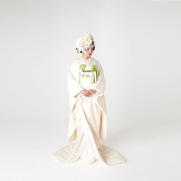 白無垢〜純白の花嫁〜