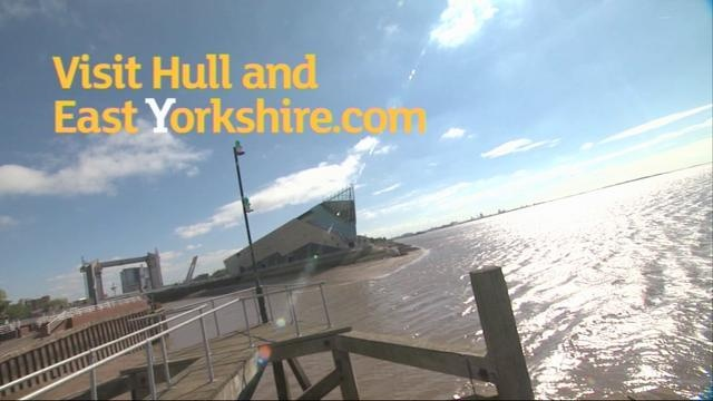 Classlane Media have produced a series of mini films promoting the region of Hull and East Yorkshire for VHEY. They wanted the films to increase the awareness of Hull and East Yorkshire's tourism offering to a national audience. This film features a family visiting some of their favourite tourist destinations around the region, such as The Deep in Hull, Sewerby Hall and Gardens, and the Bridlington coast.
