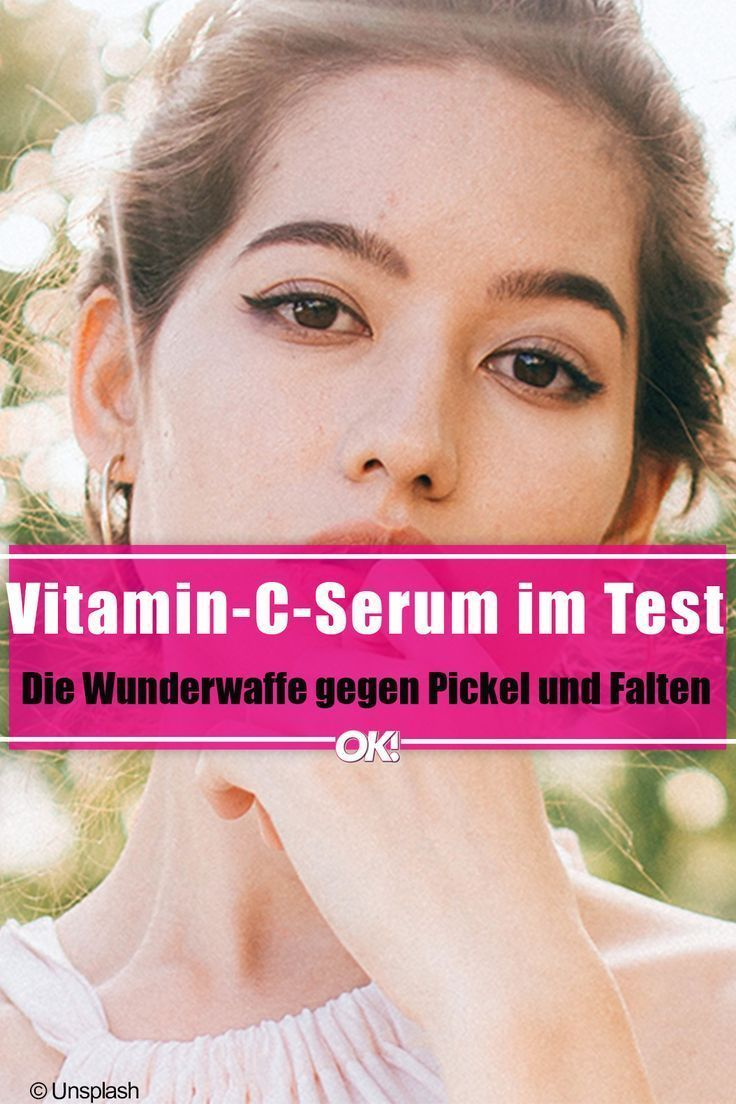 Vitamin C Serum von Bionura: Wir testen die Wunderwaffe gegen Pickel und Falten …   – Hautpflege ☆