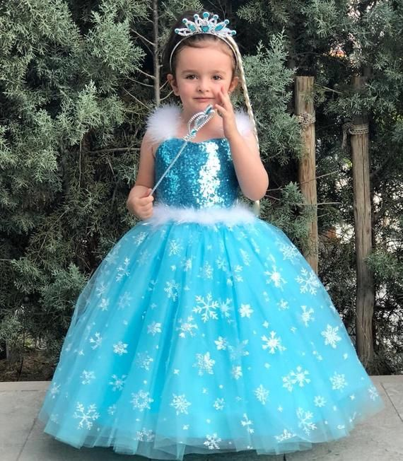 21+ Frozen dress for toddlers ideas in 2021