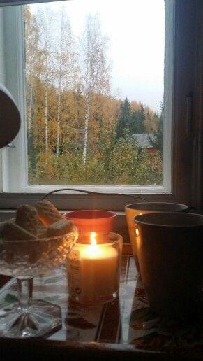 Morgenenstund på Kolsrud