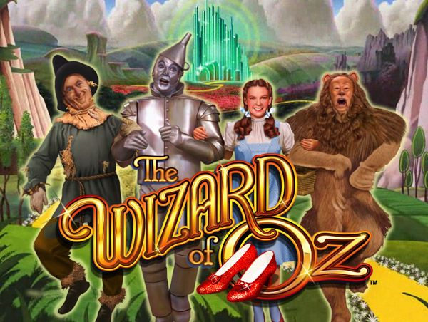 Wizard of Oz Slot Review | Excellent Online Slots