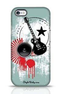 Music Apple iPhone 6 Plus Phone Case