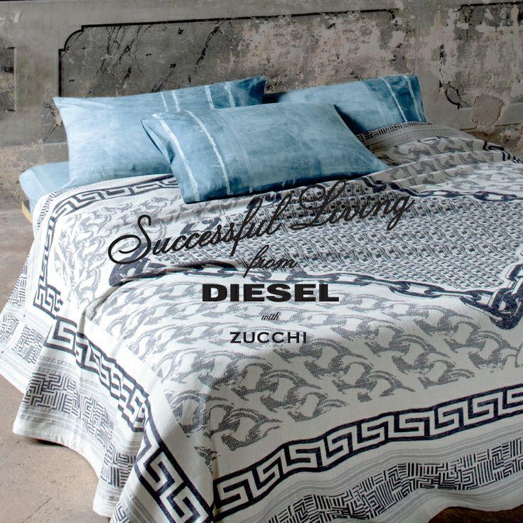 Diesel Bedding Home Design