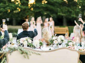30 Inspiring Quotes for Wedding Toasts   TheKnot.com