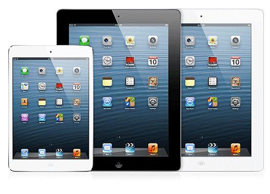Más de 50 Aplicaciones especializadas en Logopedia para el iPad