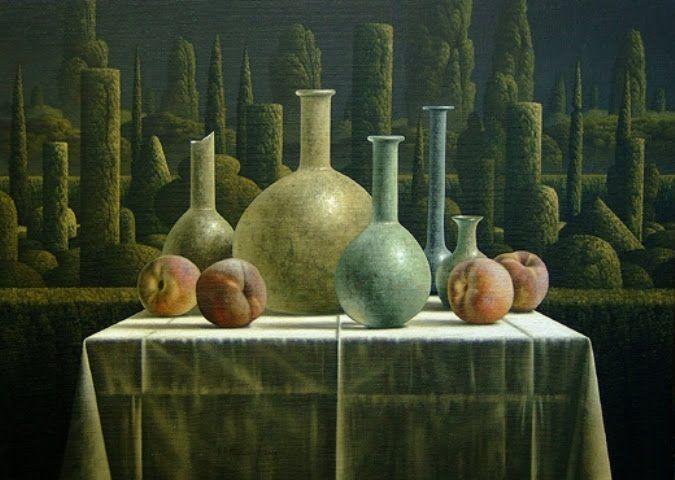 Artodyssey: Victor Muller