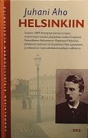 Nannan kirjakimara: Juhani Aho: Helsinkiin (1889)