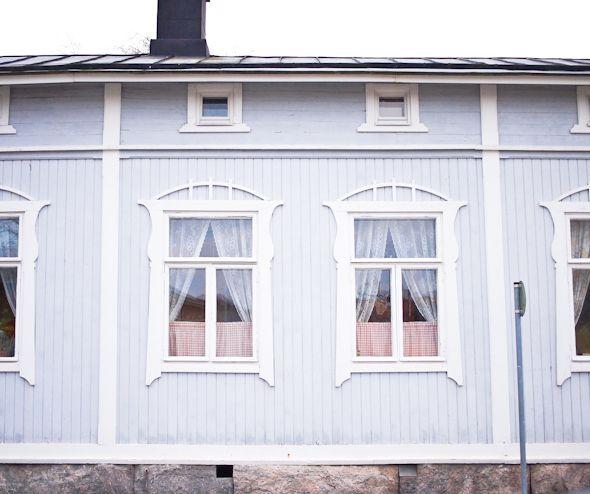 Jouluinen Vanha Rauma – Anna&Ellit