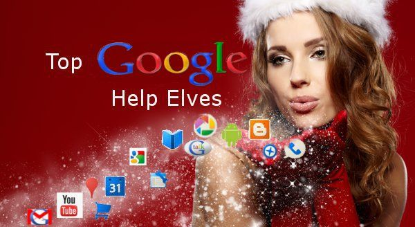 Google elves